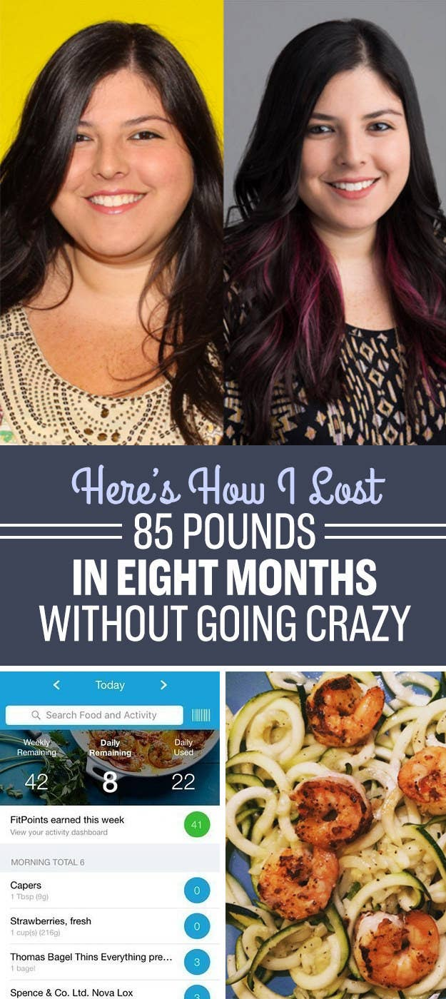 17 things that actually helped me lose 85 pounds share on facebook share ccuart Image collections