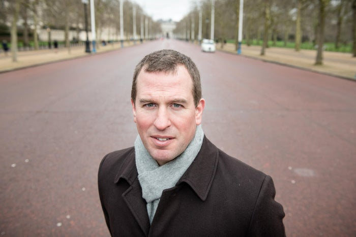Peter Phillips, grandson of the Queen, has stepped down from his charity role to avoid a commercial conflict of interest.