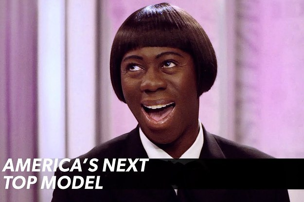 Miss J Alexander Modeling