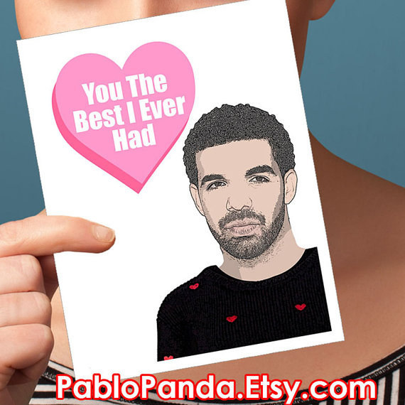 17 Valentine's Day Cards Full Of Hot Love And Emotion