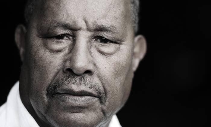 20 Ethiopians, Eritreans, Djiboutians, And Somalis You Got To Know