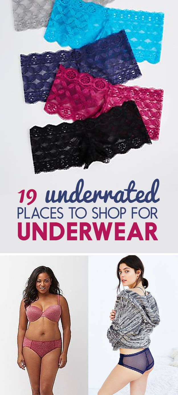 0bd02a0ba7 Where To Buy The Best Underwear For Women