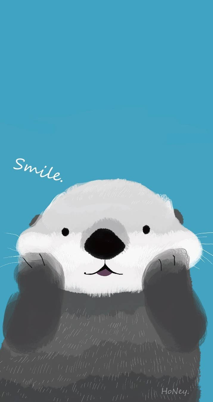 Delightful Free Phone Wallpapers Thatll Make You Smile - 18 super adorable animal comics thatll make your day