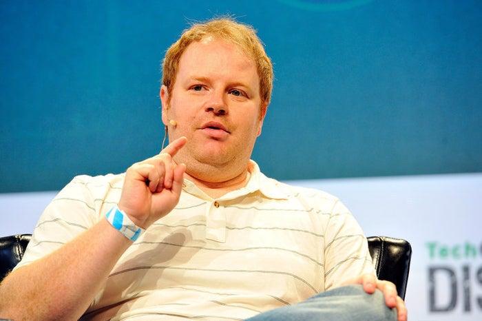 Zenefits CEO Parker Conrad