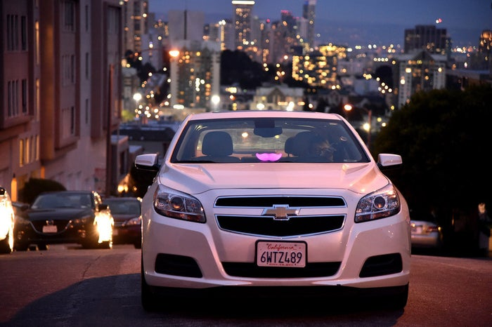 But looking to the future, both Lyft and Uber have said that they will be looking towards optimizing their platforms towards self-driving cars, which would likely mean less work for their existing workforce.