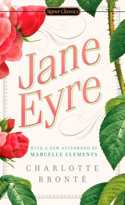 """Most romantic novel for me is Brontë's Jane Eyre. The chemistry between Jane and Rochester is electric, and so sweet."" —emilyg4902e896e"