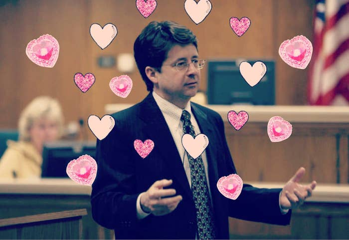 This year was no different — at least until my family sat down to binge-watch Making a Murderer. After I got in bed, my mind couldn't stop wandering to Avery's sexy, idealistic attorney Dean Strang. I went to pull out my box bullet — to finish the job my fingers started — when I made a very upsetting discovery: I had forgotten my vibrator. I was dildo-less. My orgasm, which moments ago seemed just within reach, suddenly became a ton of work.