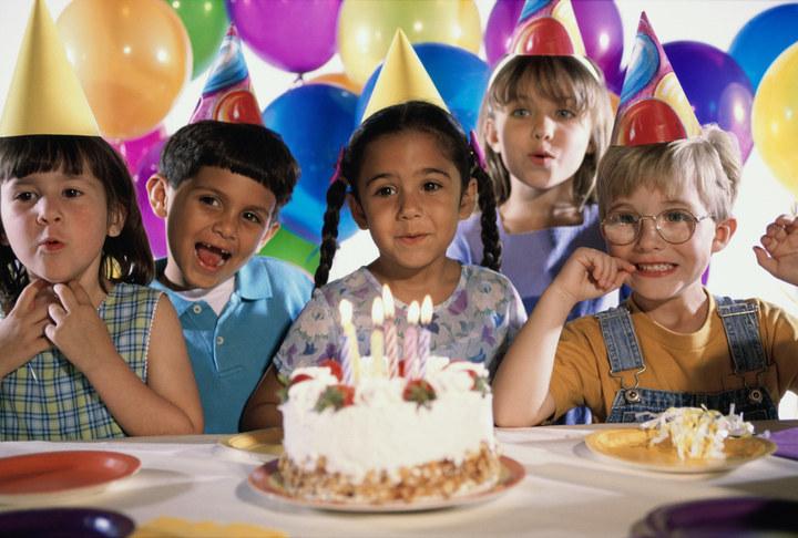 Новый год и день рождения в один день как праздновать