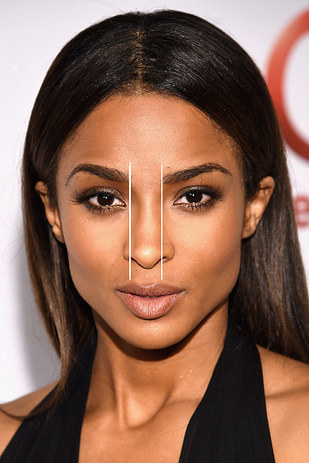 Ciara Genius Tricks For Getting The Best Damn Eyebrows Of Your Life