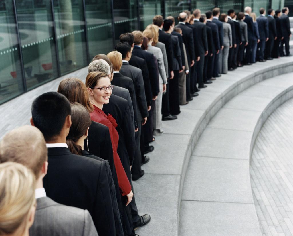 получить картинка клиенты стоят в очереди это то