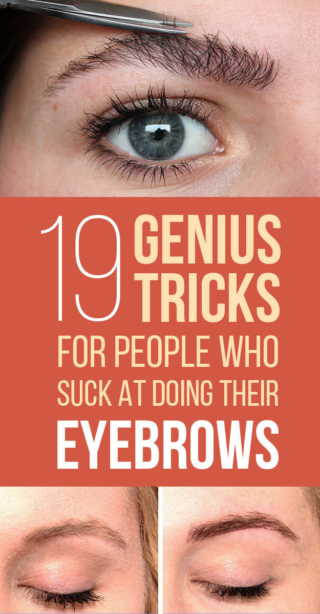 enhanced 16273 1456879111 1 - 17 Genius Tips For People Who Suck At Doing Their Eyebrows