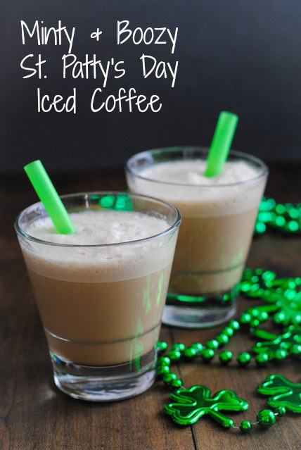 10 St. Patrick's Day Drinks That Are Way Better Than Green Beer