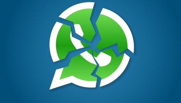 Si te preocupa la seguridad de tus conversaciones, tal vez Whatsapp no sea para ti.