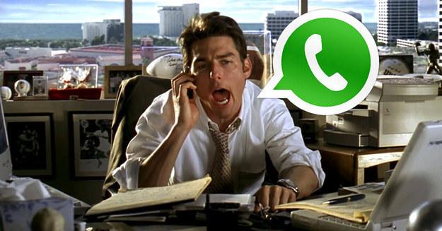 Las llamadas de Whatsapp siempre dejan mucho que desear.