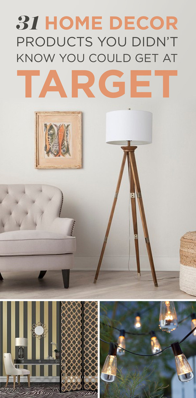 Flipboard 31 Home Decor Products From Target That Only Look Expensive