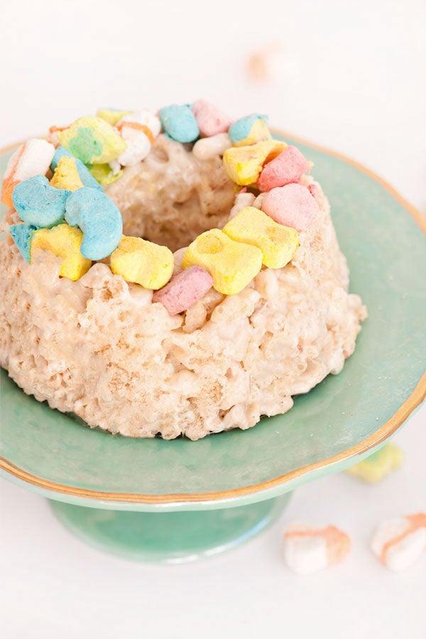 So mini. So cute. So delicious. Recipe here.