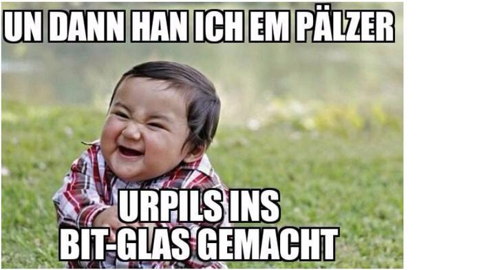 50 Memes, die Du nur verstehst, wenn Du Saarländer bist
