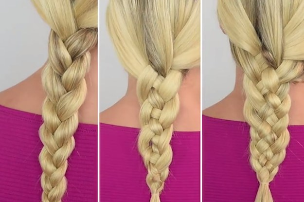 Ways To Style Your Hair 13 New Ways To Style Your Hair In 2016 That Are Actually Pretty