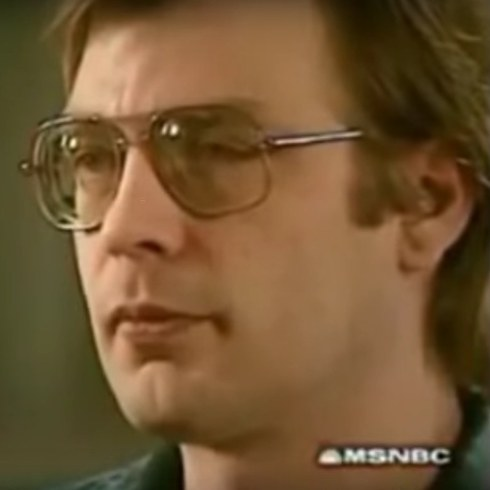 the early life crimes and reasons behind the actions of jeffrey dahmer Both continue to carry the name dahmer and say they love jeffrey despite his crimes lionel dahmer's believed that another serial killer, ottis toole, committed the crime when interviewed about adam walsh in the early 1990s, dahmer the film jeffrey dahmer: the secret life was.