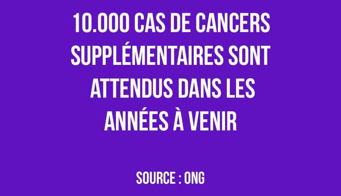 C'est l'estimation de deux ONG de médecins qui militent contre l'énergie nucléaire, «Physicians for social responsability» et «International Physicians for the Prevention of Nuclear War».
