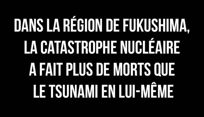 Le tsunami en lui-même a fait 1607 morts dans la région. Le tsunami a néanmoins tué, au total, plus de 18.500 personnes.