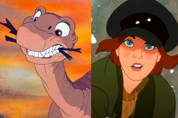21 Non Disney Animated Movies You Have To See ASAP