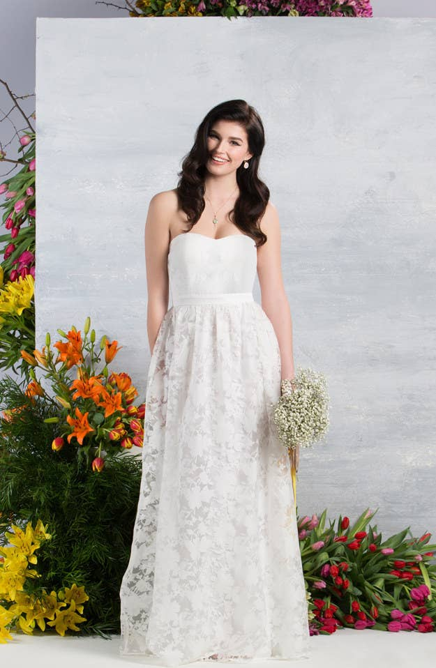 Modcloth Wedding Dress.Modcloth S New Affordable Bridal Line Is Here And It S Freaking
