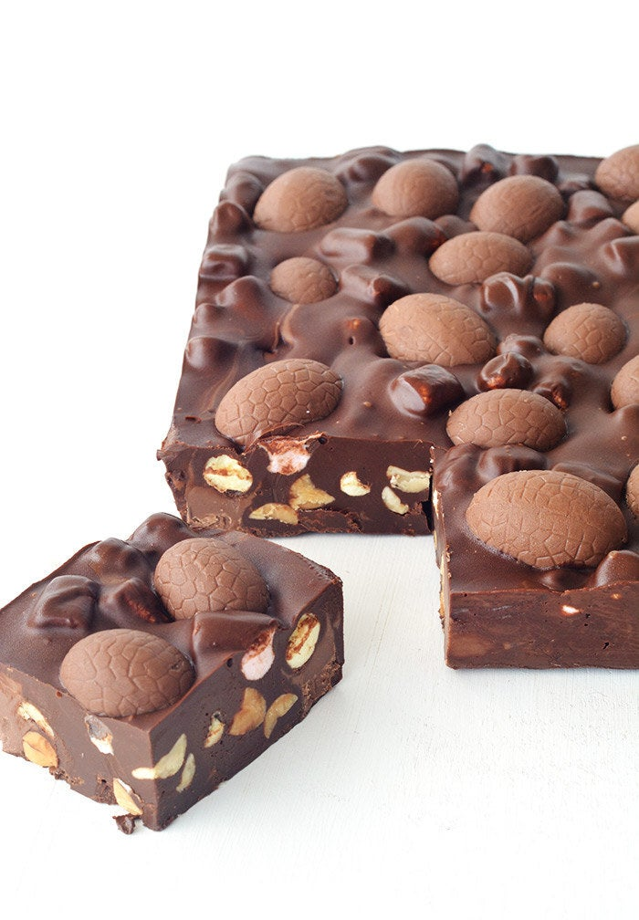 Rocky Road will never be the same. Find the recipe HERE.
