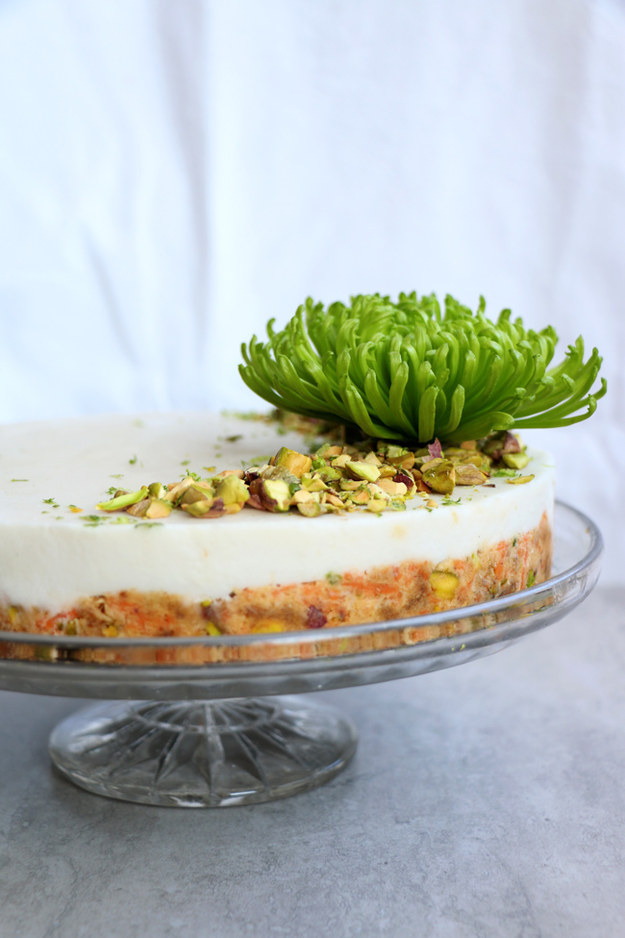 12 Ridiculously Delicious Carrot Cakes To Eat This Spring - NewsDesk