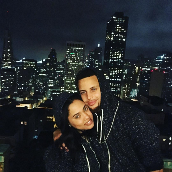 Over the weekend, Steph and Ayesha celebrated their March birthdays sans kids. And while their celebration looked super fun and all...