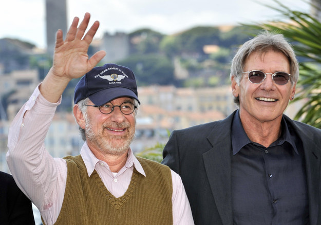 Steven Spielberg, who directed all four previous films, will helm the as-yet-untitled project.