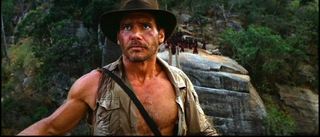 It's happening. It's official. Disney announced in a press release today that on July 19, 2019, Harrison Ford will return as Indiana Jones in the series' fifth film.