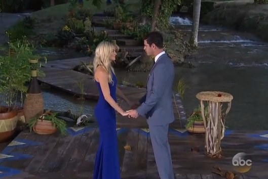Last night was the season finale of The Bachelor, and in case you somehow haven't heard, Ben chose Lauren B. over JoJo.