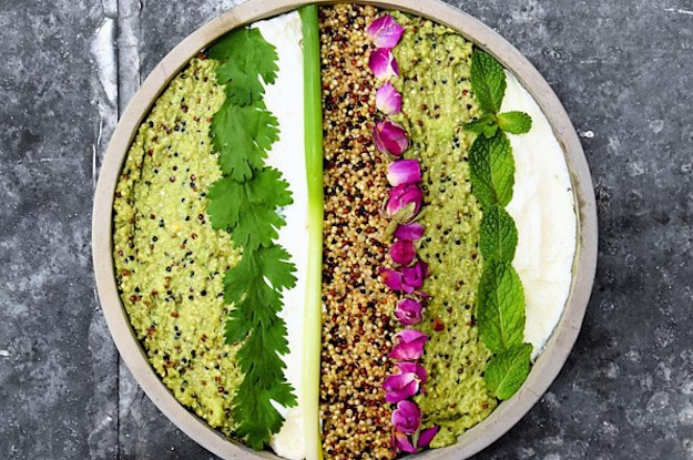 24 Photos Of Food That Are So Beautiful It's Almost Annoying