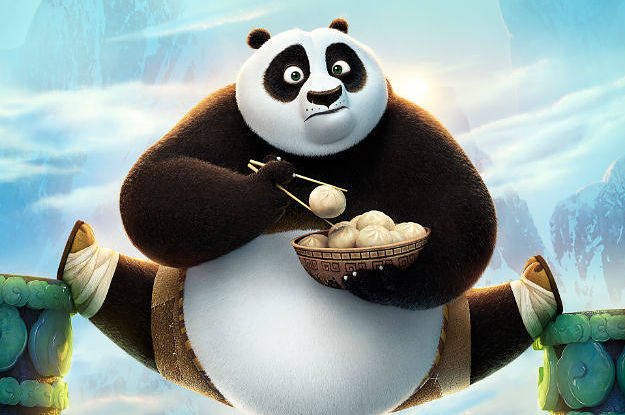 "Which ""Kung Fu Panda"" Character Are You Based On Your ..."