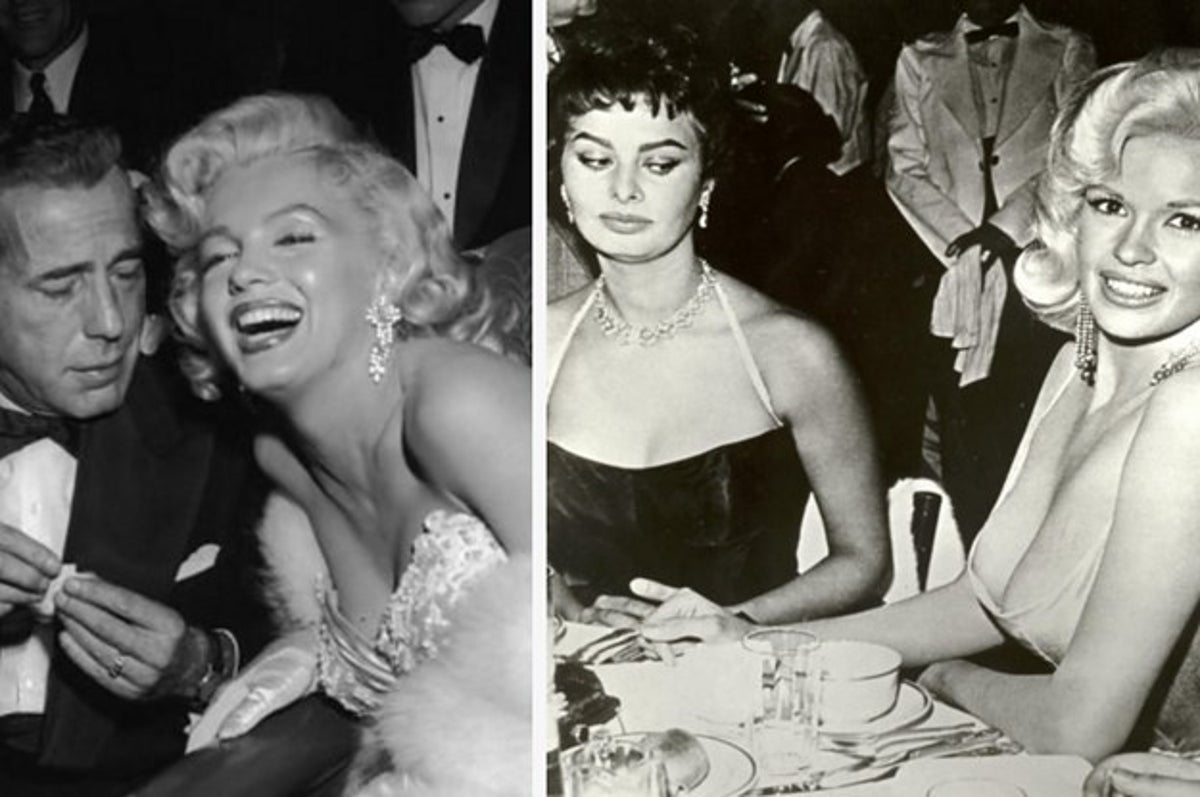 24 Ways To Decorate Like You Re An Old Hollywood Star