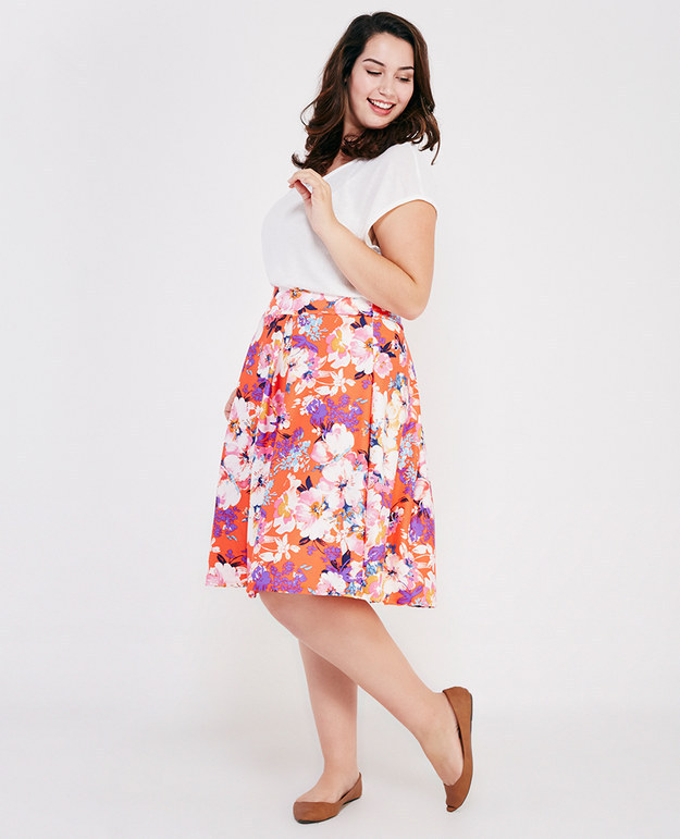 This super springy midi.