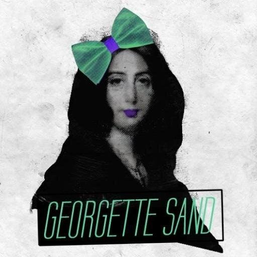 Georgette Sand est un collectif féministe qui met en exergue les nombreuses inégalités qui existent entre les hommes et les femmes.