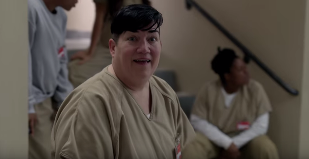 On June 17, everyone's favorite inmates at Litchfield Penitentiary will be back for their fourth season in Orange is the New Black.