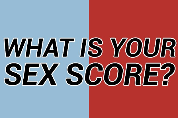 How sexually attractive are you quiz
