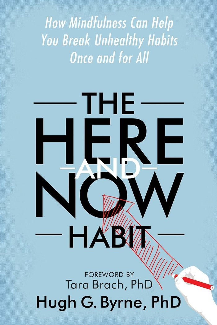We all have that one habit we wish we could kick to the curb. With help from The Here-and Now Habit, you can finally learn how to pay attention to your thoughts and actions and break those unwanted habits. Thus creating a more wholesome and healthy life in order to feel like the best version of you.