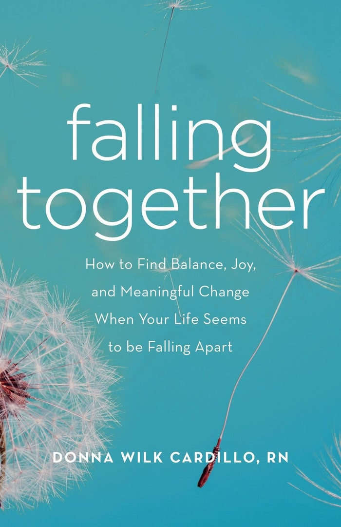 """Ever heard of the saying, """"What doesn't kill you, makes you stronger""""? In this honest and powerful self-help memoir, Donna Wilk Cardillo, RN discusses issues such as: divorce, caregiving, insecurity, and self-doubt. Ultimately, encouraging you to overcome these obstacles in order to gain a pure and balanced life."""