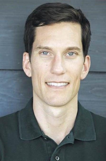 Pete Nowalk.