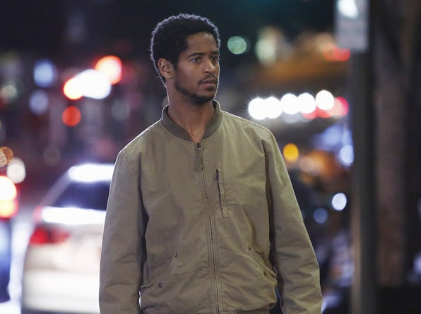 Alfred Enoch as Wes.