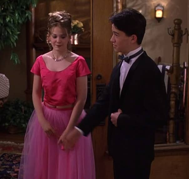 24 Of The Most 90s Outfits From 10 Things I Hate About You