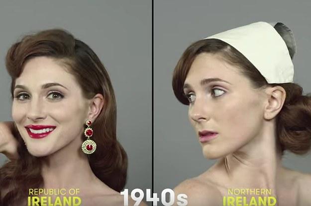 northern ireland naked girls pics