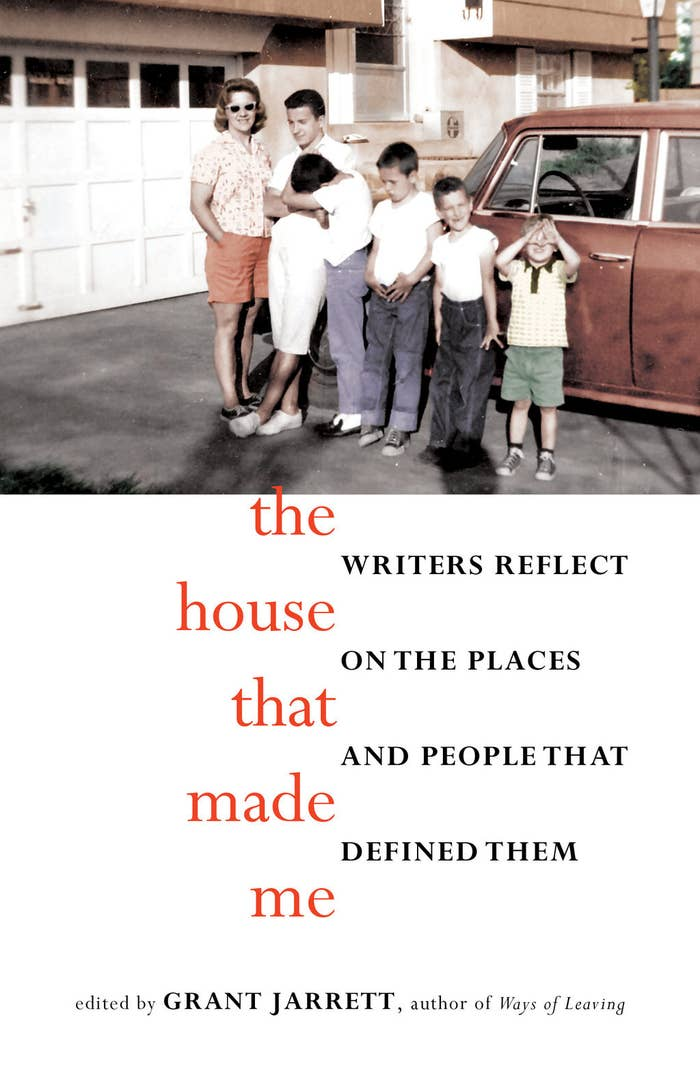 We all have those impactful memories from our childhood home that helped shape us into who we are today. In this uniquely diverse anthology, 19 critically acclaimed, award winning, and best selling authors come together to share their diverse upbringings that influenced who they are today.