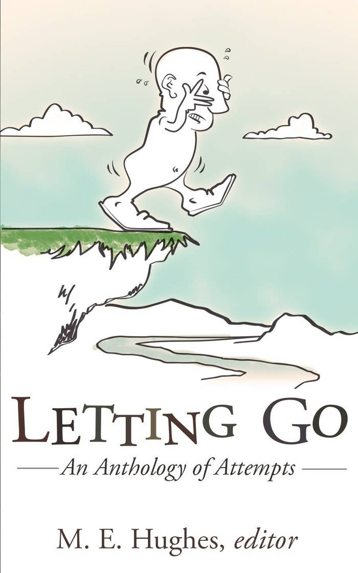 We understand that letting go of something is always one of the hardest things to do, because many of us fear the unknown. Thirty authors from 8 different countries have come together in Letting Go, to share their personal stories of letting go, removing themselves from abusive relationships, and freeing themselves from disturbing memories.