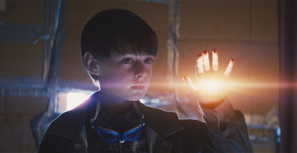 Behind The Astonishing Midnight Special Ending