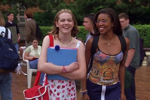 "10 Things I Hate About You Soundtrack: 24 Of The Most 90s Outfits From ""10 Things I Hate About You"""